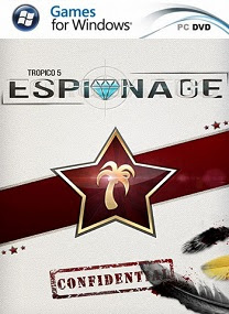 Tropico 5 Espionage [Game President Simulation]