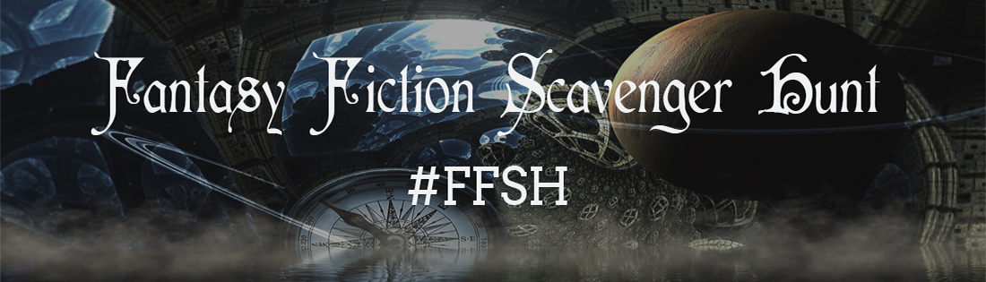 Fantasy Fiction Scavenger Hunt