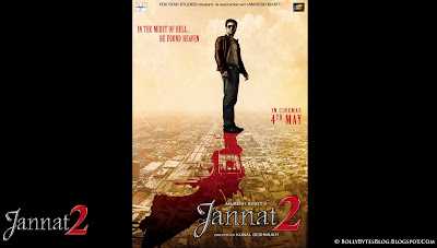 Jannat 2 Fresh HQ Wallpapers | Starring Emraan Hashmi | Esha Gupta