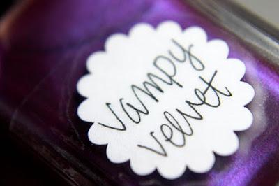 Lynderella Vampy Velvet