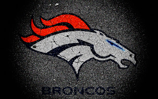Denver Broncos Nfl Logo HD Wallpaper