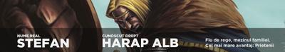Revista de benzi desenate Harap Alb continuă
