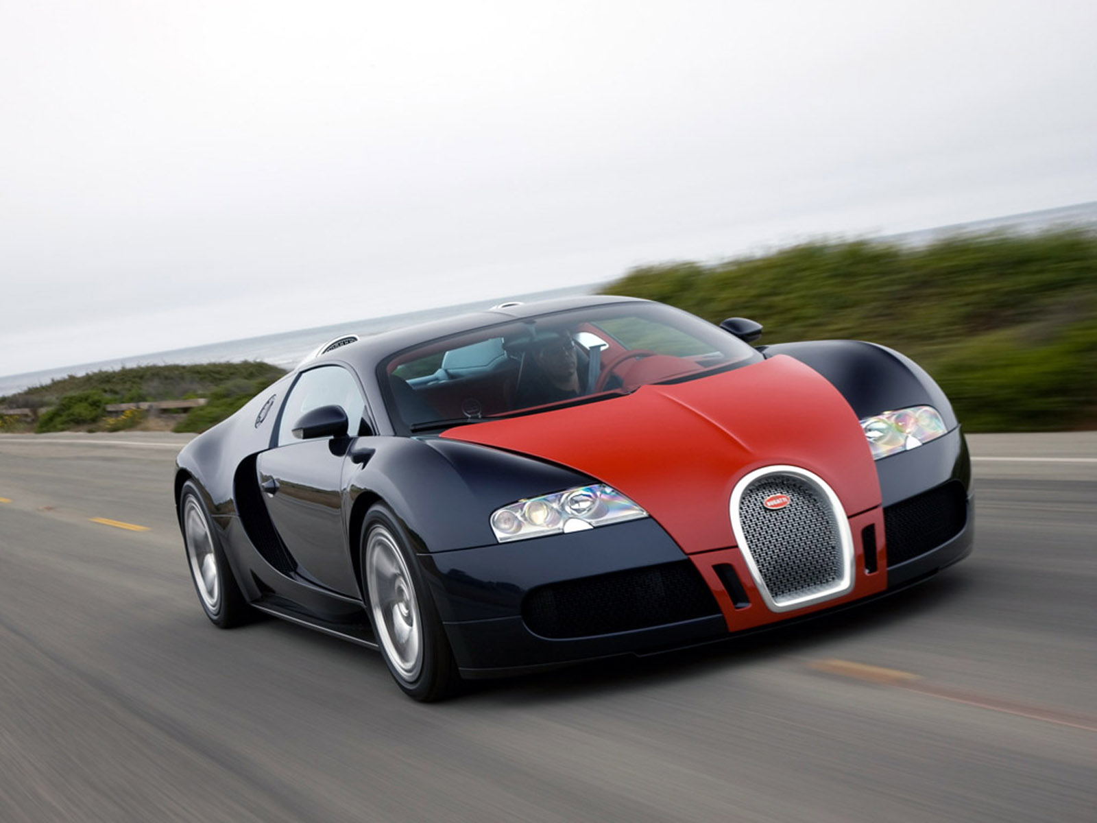 Car Model 2012 Bugatti Veyron 16 4