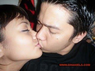 foto ciuman anita hara