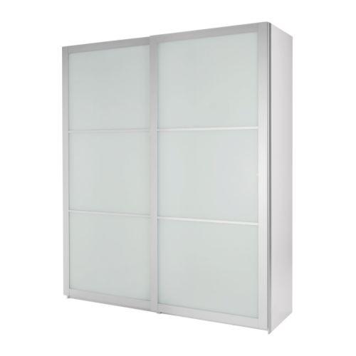 Jaulas Decoracion Ikea ~ Panelar las puertas de un armario Decoraci?n  Reformas y proyectos