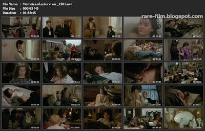 Memoirs of a Survivor (1981) Download