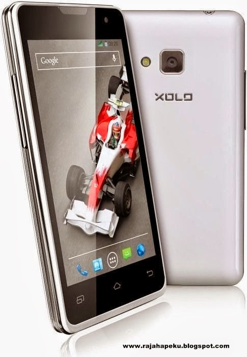 Harga XOLO Q500 Terbaru Serta Spesifikasi Terlengkap, Dengan Tekonologi Unggulan Kamera Primary 5 Megapixels