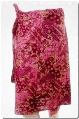 ... batik anda dirumah banyak pilihan model rok batik modern anda bisa