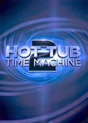 Hot Tub Time Machine 2 (Jacuzzi al pasado 2)