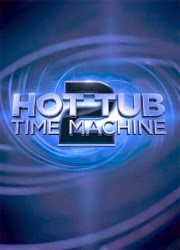 Hot Tub Time Machine 2 (Jacuzzi al pasado 2) 2014 español Online latino Gratis