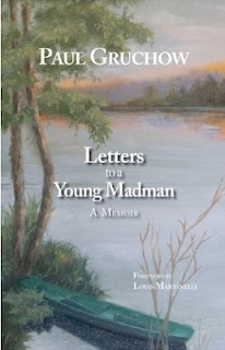 picture of cover of Letters to a Young Madman by Paul Gruchow