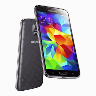 Galaxy S5 Negro