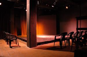 Teatro El Búho