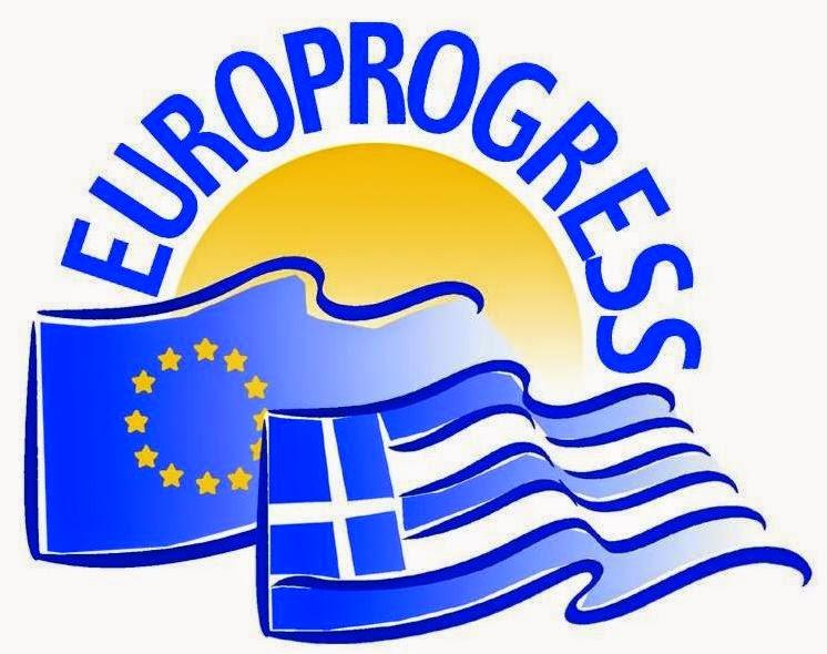 ΚΕΚ EURORPOGRESS
