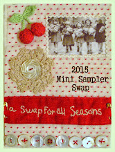 Mini Sampler Swap