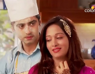 Sinopsis Beintehaa Episode 216