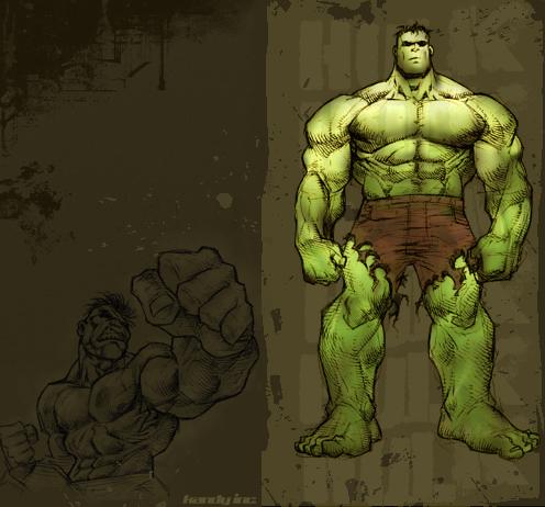 .:hulk:. por double-o-moose