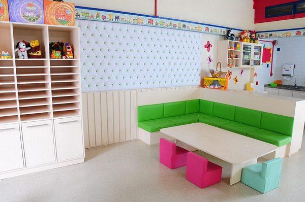 decoracao de sala aula educacao infantil : decoracao de sala aula educacao infantil: Infantil: Como preparar o ambiente das salas de Educação Infantil