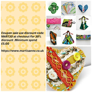 Martisanne Etsy shop products