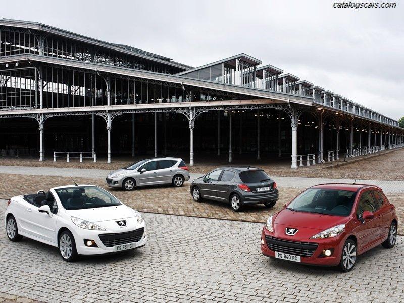 صور سيارة بيجو 207 2014 - اجمل خلفيات صور عربية بيجو 207 2014 - Peugeot 207 Photos Peugeot-207_2011-11.jpg
