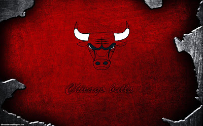 Chicago Bulls 2013 Logo Nba Illinois USA Hd Desktop Wallpaper