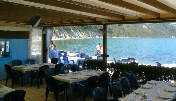 Outlet vacanze formia le case sulla spiaggia pi belle d - Parco mamma anna cucine ...