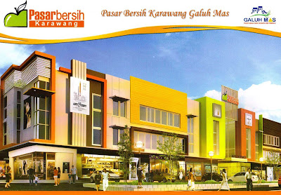 Pasar Bersih Karawang