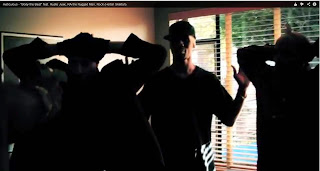maticulous feat. Ruste Juxx, RA the Rugged Man, Rock - Body the Beat (Video)