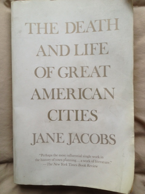 essays on the death and life of great american cities Sharon zukin's new book takes a different look at the urbanity championed in jane jacobs' seminal book the death and life of great american cities, arguing that gentrification is tearing up the authenticity of places.