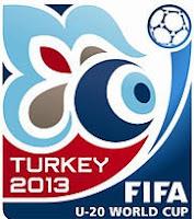 Jadwal Piala Dunia U20 2013
