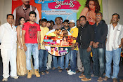 Intelligent Idiots movie audio launch-thumbnail-2