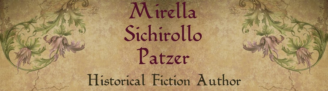 Mirella Sichirollo Patzer