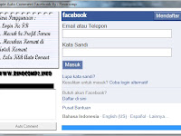 Simple Auto Comment FB