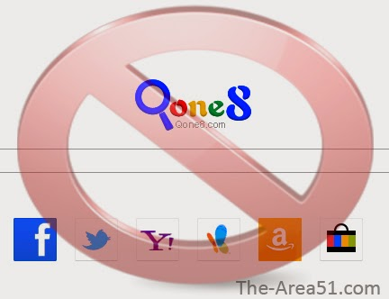remove qone8 virus from pc
