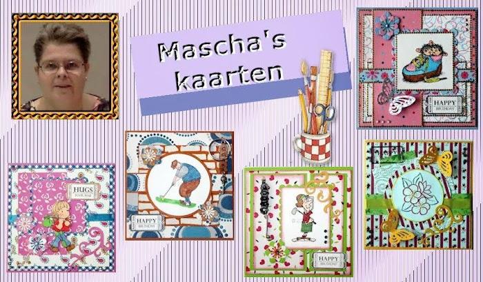 Mascha's Kaarten