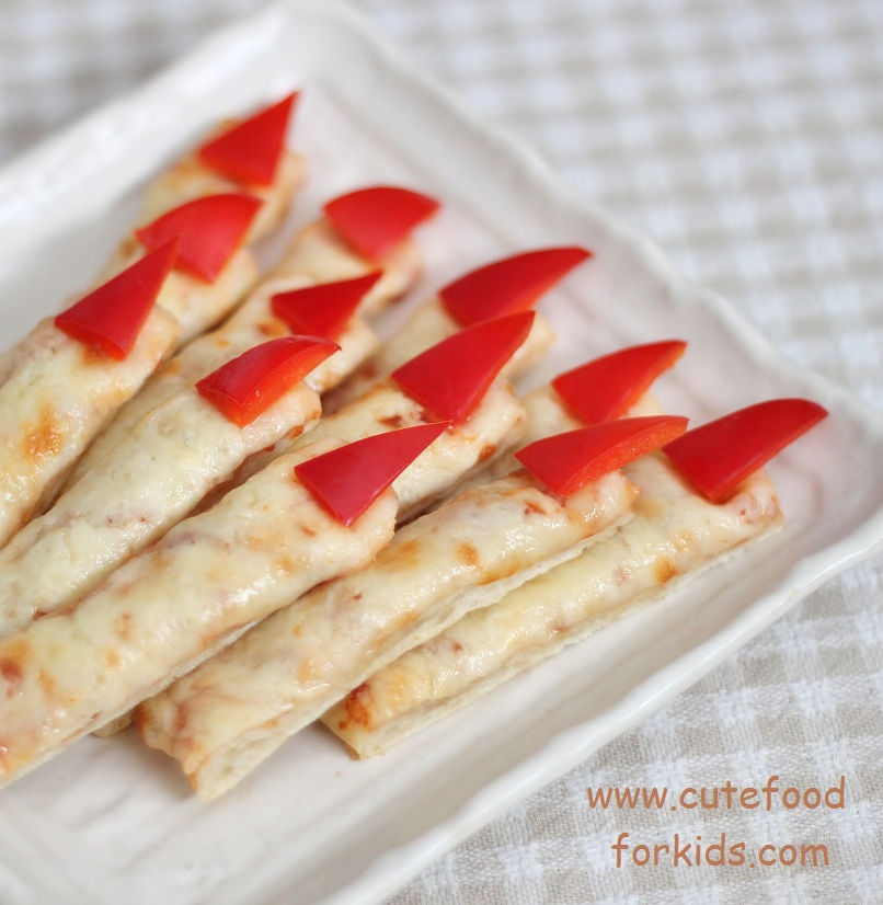 cute food for kids 27 halloween finger food ideas
