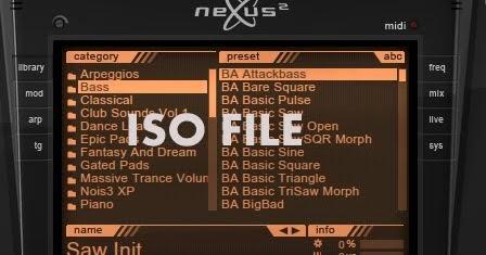 refx nexus 2 vst plugin free