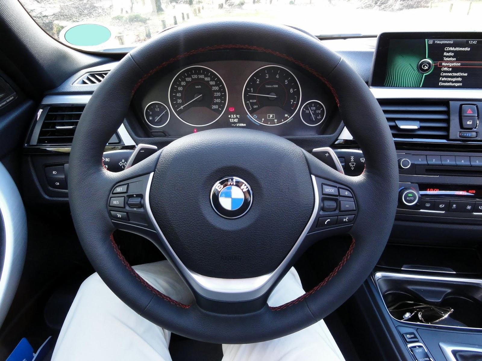 Guitigefilmpjes Car Review BMW I Sport Line F - 2013 bmw 335i m sport