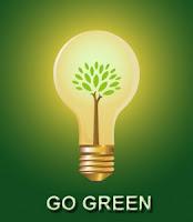 go green hemat listrik