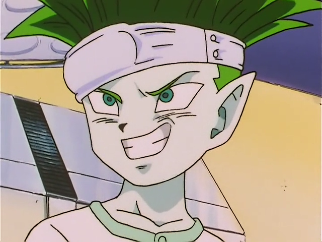 List of Dragon Ball GT episodes - Wikipedia