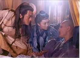 Hình ảnh diễn viên phim Tieu Ngao Giang Ho 2001