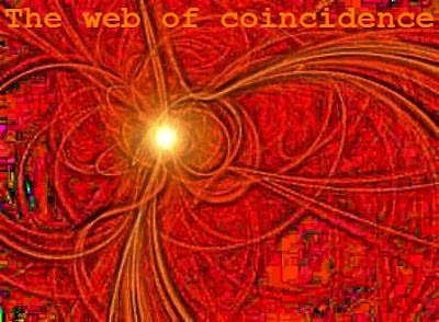 The web of coincidence
