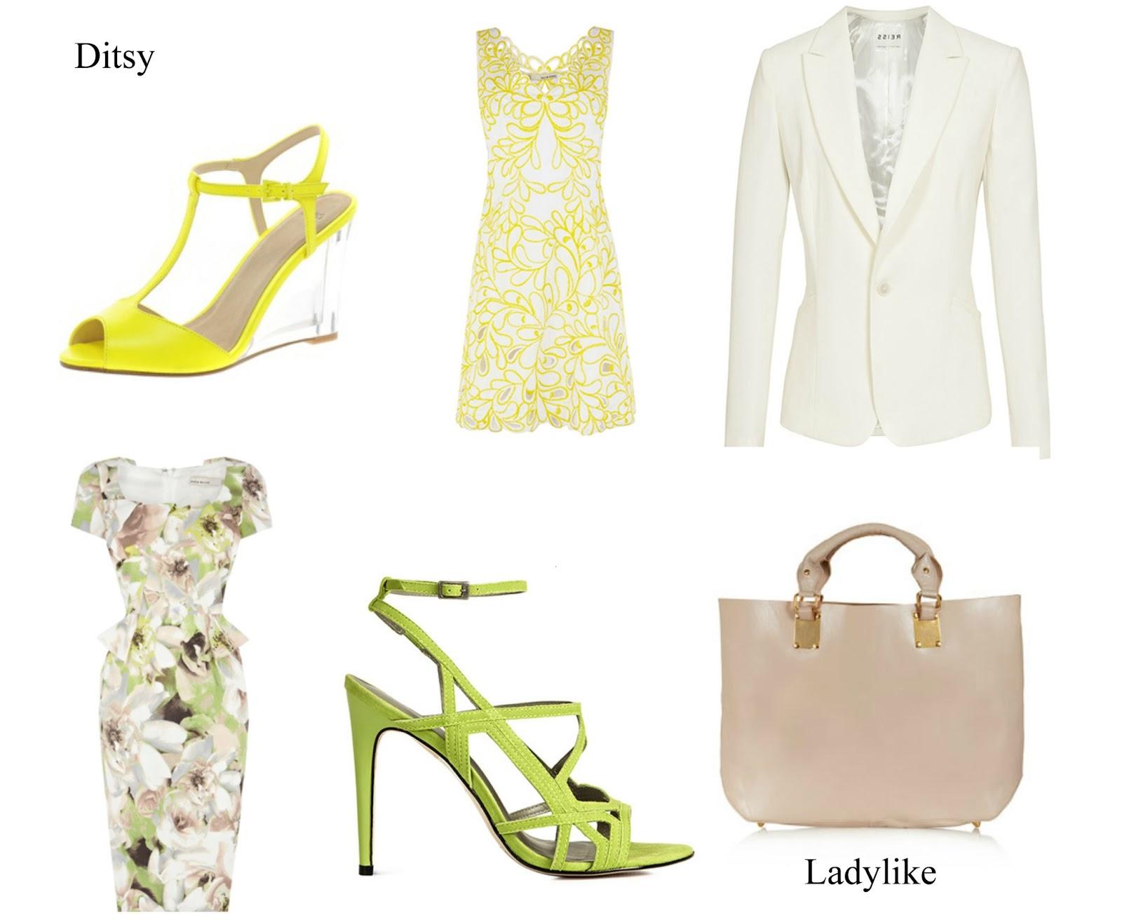 Mode madeleine royal ascot style inspiration
