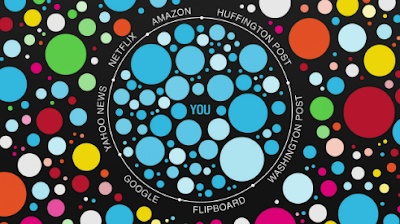 The Filter Bubble, 閉じこもるインターネット