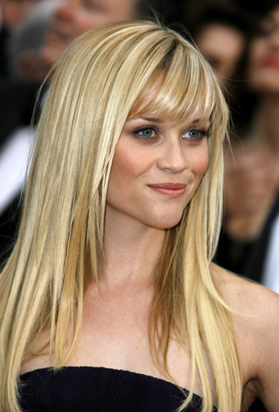 long hair styles for women with fringe. long hairstyles with bangs for
