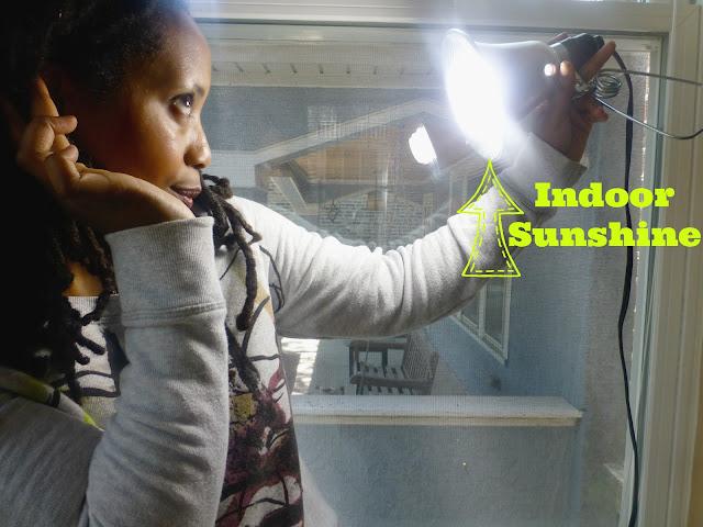 indoor photo using non dslr camera work lamp tripod