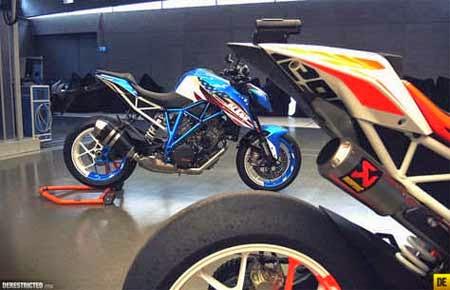 Motor Sport terbaru 2014