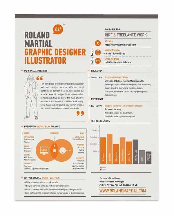 GraphicDesigner_Resume