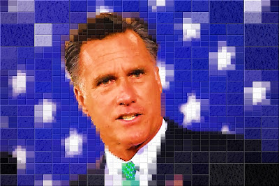 Romney Nomadic Politics