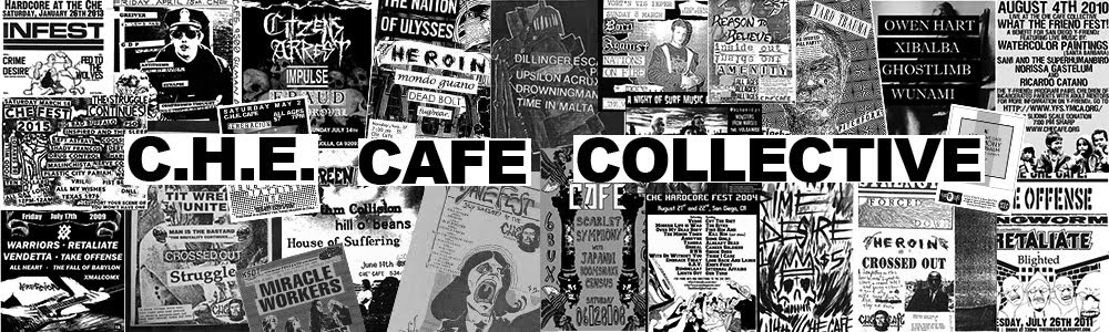 Che Cafe Collective